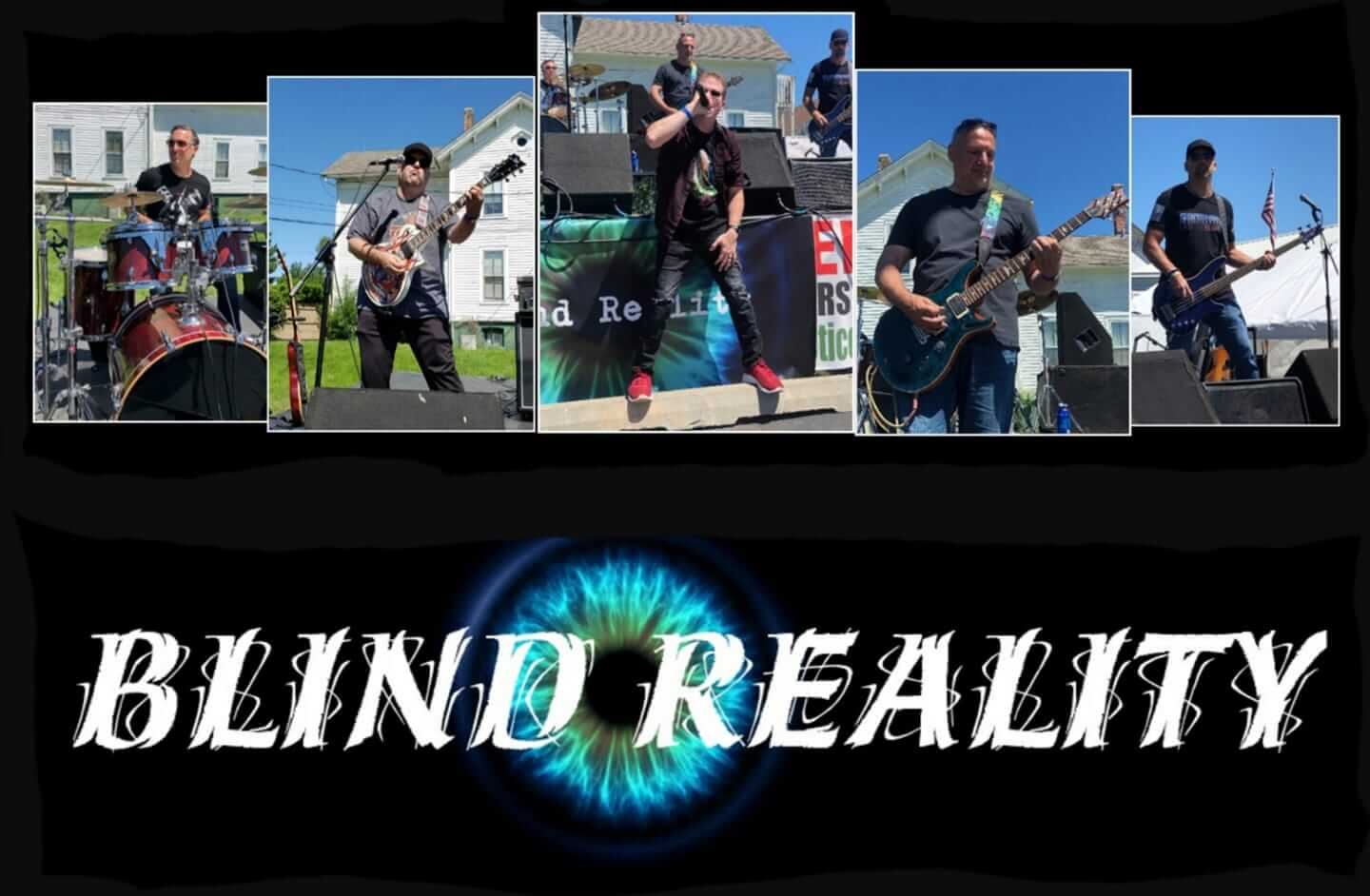 blind reality