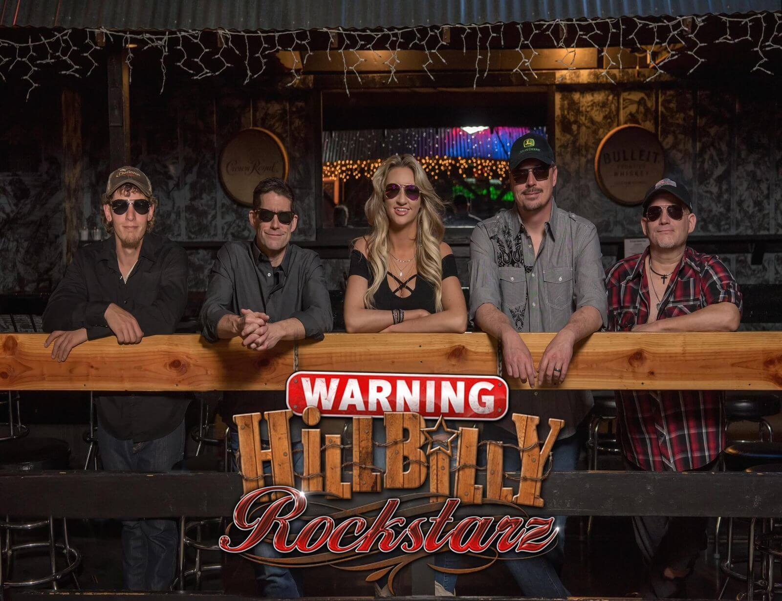 Hillbilly Rockstarz
