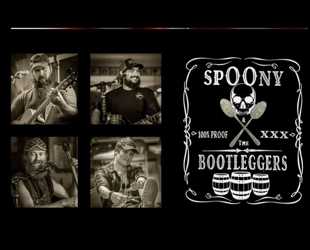 spoony and the bootleggers