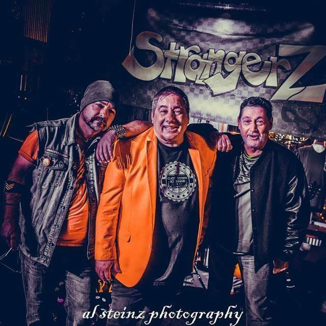 StrangerZ Band