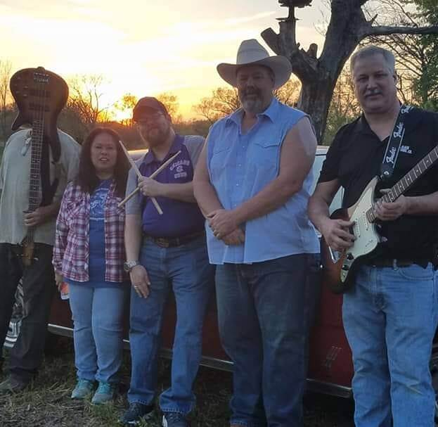 Jerry Menzel Band